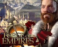 Le jeu Forge of Empires