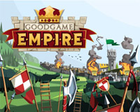 Le jeu Good Game Empire