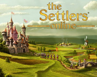 Le jeu mmorpg The Settlers Online