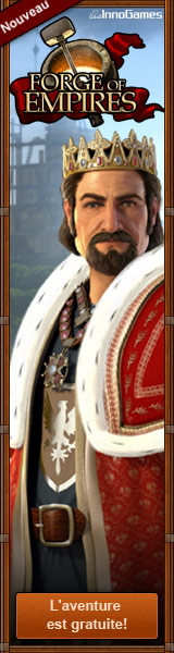 jouer � Forge of Empires